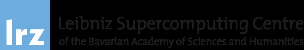 LRZ Logo