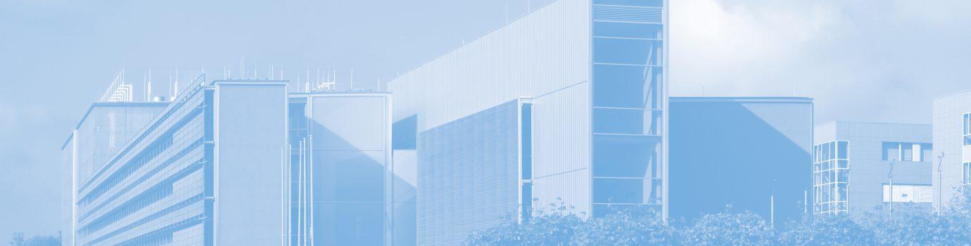 Leibniz Supercomputing Building