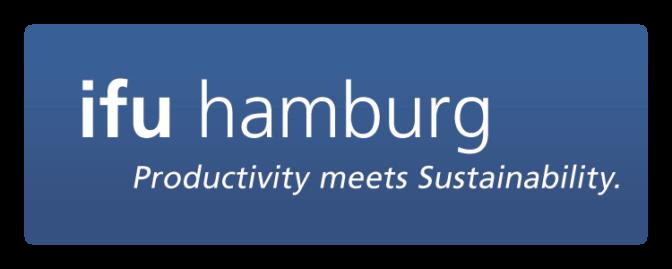 Logo ifu Hamburg