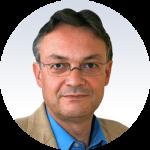 Prof. Dr. Wolfram Mauser